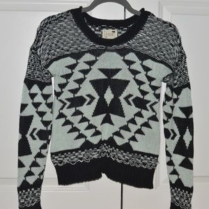 Pacsun Knitted Sweater
